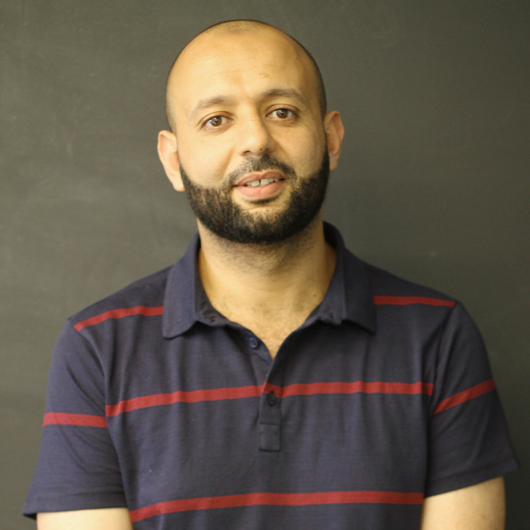 Amjad-Ghassani